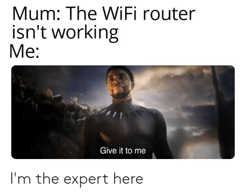 🅱️ 25+ Best Memes About Wifi Router | Wifi Router Memes