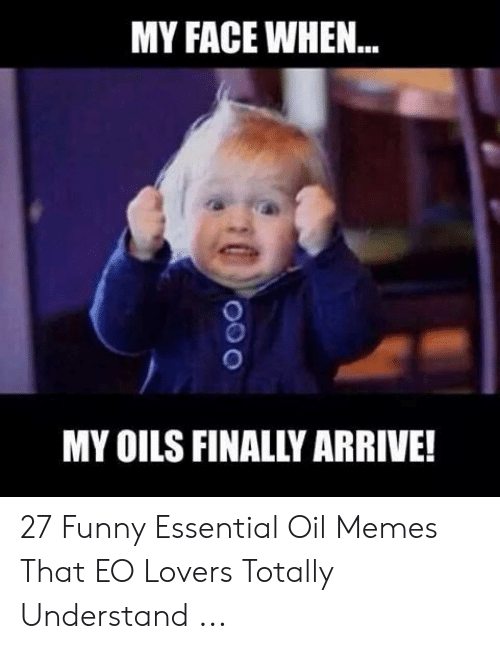 I Have Essential Oils Finding Neverland Know Your Meme