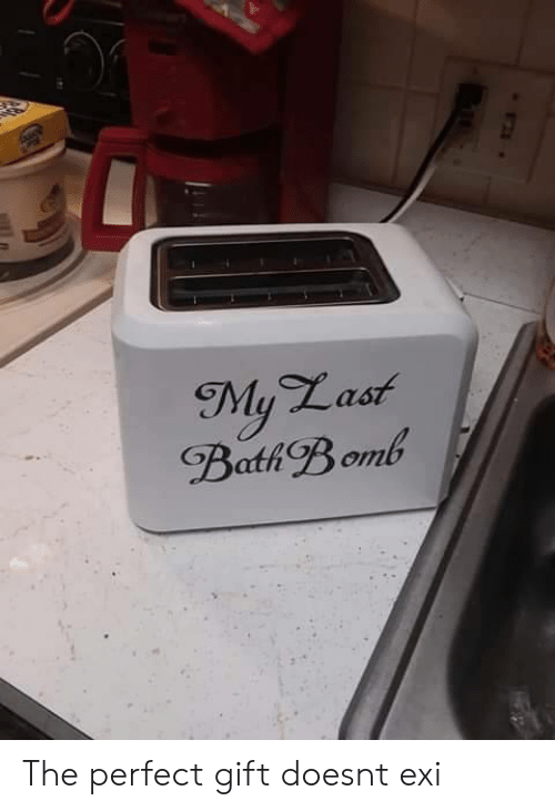 Perfections: My Last The perfect gift doesnt exi
