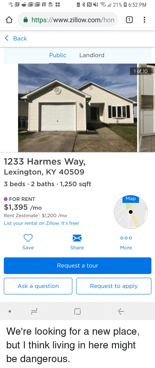 how to list a rental on zillow