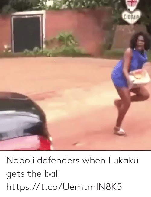 Defenders: Napoli defenders when Lukaku gets the ball  https://t.co/UemtmlN8K5