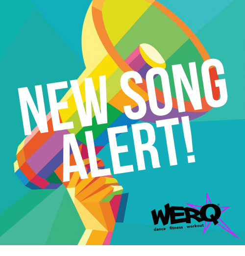 Dance, Fitness, and Song: NEW SONG  ALERT  WERQ  dance fitness workout