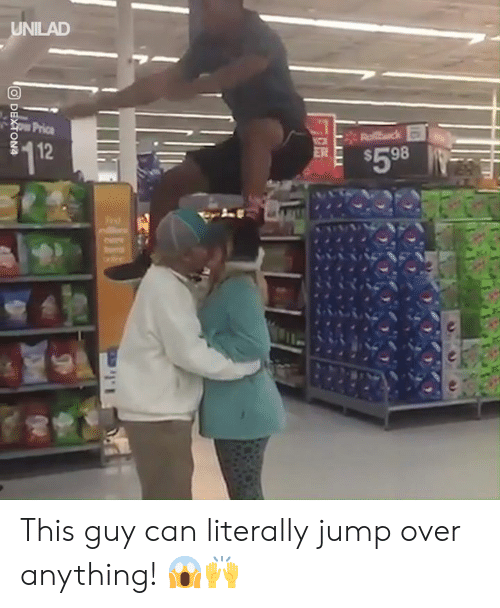 Dank, 🤖, and Can: NILAD  Price  12 This guy can literally jump over anything! 😱🙌