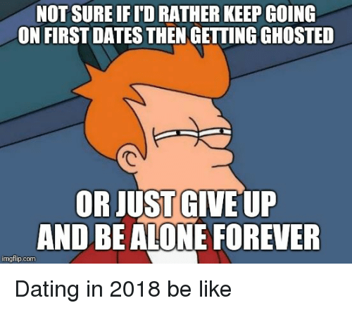 Dating keep going