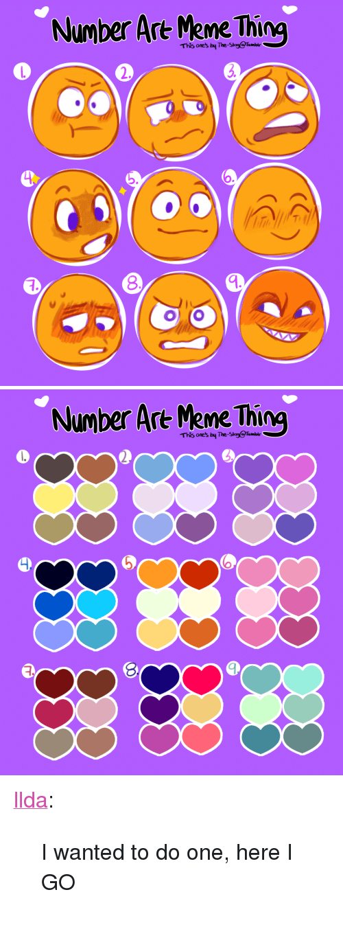 """Art Meme: Number Art Meme Thing  This one's by The-Slag@Tumbl  b.  Ti  7  1  8   Number Art Mene Thing  This ones ьЧ The-sig@Tambir  1  8 <p><a href=""""http://llda.tumblr.com/post/141239620820/i-wanted-to-do-one-here-i-go"""" class=""""tumblr_blog"""" target=""""_blank"""">llda</a>:</p> <blockquote><p>I wanted to do one, here I GO<br/></p></blockquote>"""