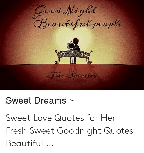 od nighe beantifuepeople sweet dreams sweet love quotes for her