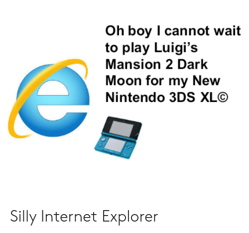 25 Best Memes About New Nintendo 3ds New Nintendo