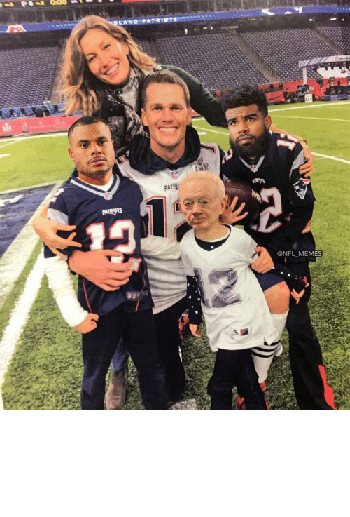 nfl memes: OLAND PATR  TAT  AIRSTS  PATRI  PATRIOTS  @NFL MEMES Brady with his children postgame... https://t.co/fKfkrBaG4Q