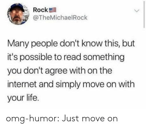 move on: omg-humor:  Just move on