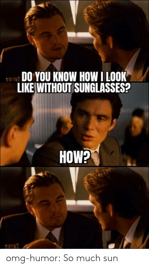 omg: omg-humor:  So much sun