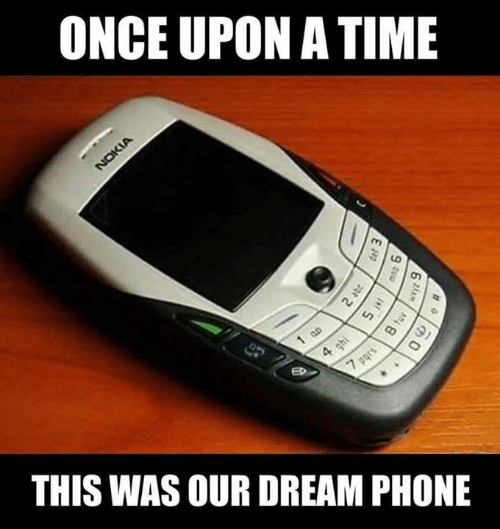 Once Upon a Time: ONCE UPON A TIME  Da  Ed  THIS WAS OUR DREAM PHONE