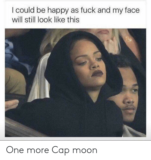 Moon: One more Cap moon