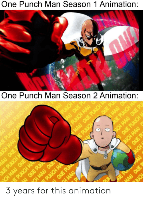 🅱️ 25+ Best Memes About One Punch Man Season 2 | One Punch Man