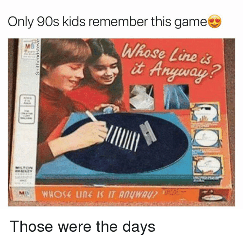 Only 90S Kid: Only 90s kids remember this game  Se Line 3 Those were the days