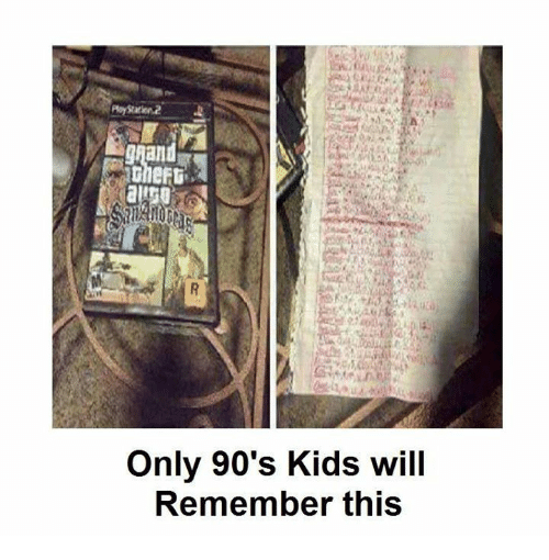 Only 90S Kid Will Remember: Only 90's Kids will  Remember this