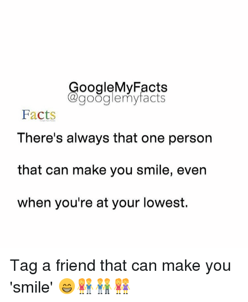 Ooglemy Facts Google My Facts Facts Theres Always That One Person