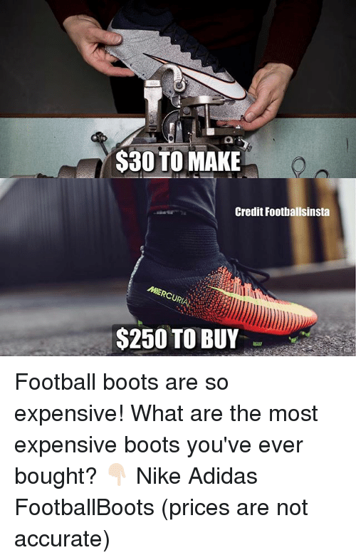 4ab5ad981251 🅱 25+ Best Memes About Football Boots