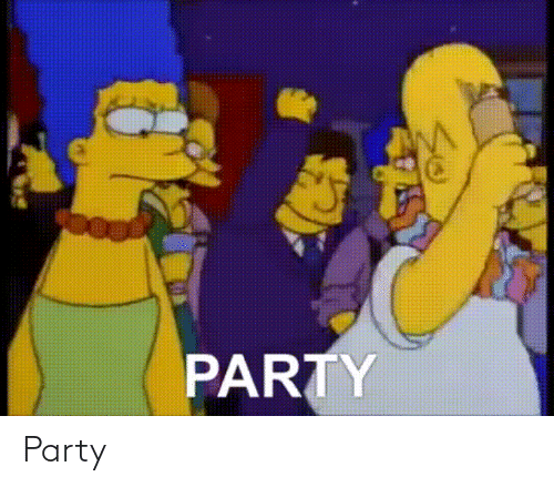 Party: Party