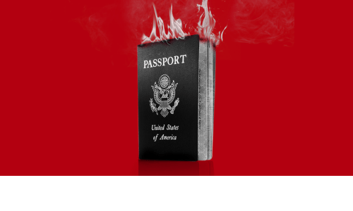 Passport: PASSPORT  United States  of America