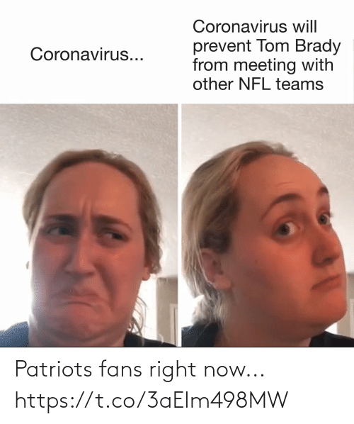 Patriotic: Patriots fans right now... https://t.co/3aEIm498MW