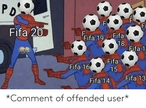 🅱️ 25+ Best Memes About Fifa 19 | Fifa 19 Memes