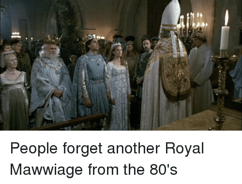 25 Best Memes About Mawwiage Mawwiage Memes