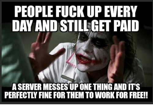 Fuck Get Paid