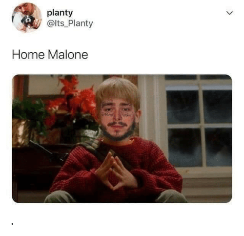 Home, Malone, and Home Malone: planty  @lts_Planty  Home Malone .
