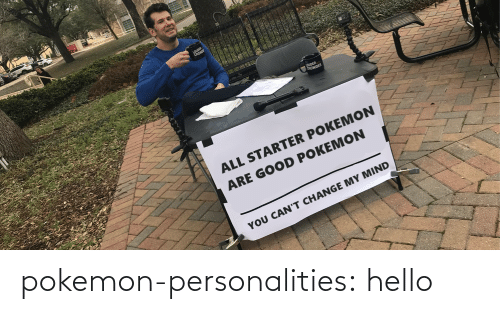 Hello: pokemon-personalities:  hello