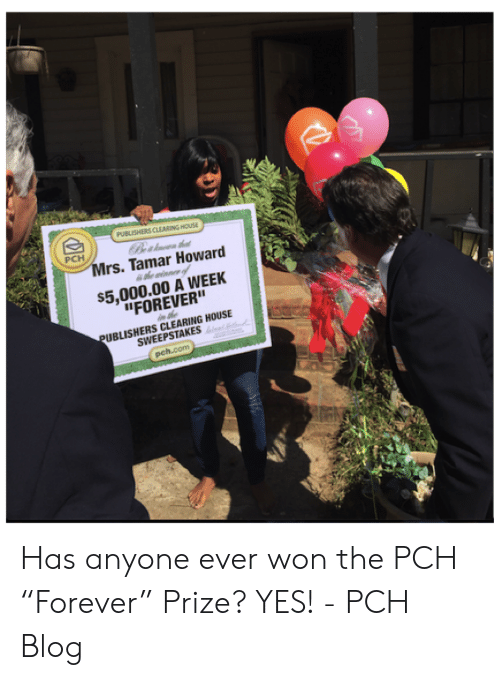🅱 25+ Best Memes About Publishers Clearing House | Publishers