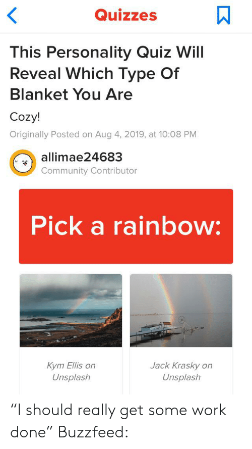 🅱️ 25+ Best Memes About Personality Quiz | Personality