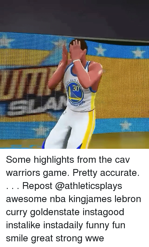 Lebron Curry: :::::::::::::::::R::::::::::::  MEN Some highlights from the cav warriors game. Pretty accurate. . . . Repost @athleticsplays ・・・ awesome nba kingjames lebron curry goldenstate instagood instalike instadaily funny fun smile great strong wwe