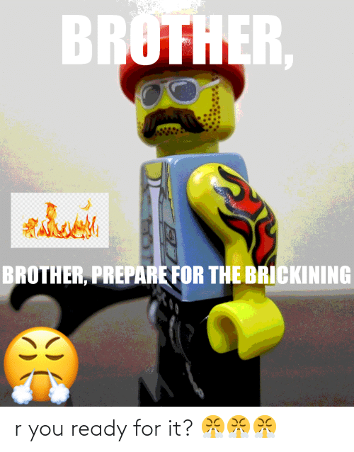 You Ready: r you ready for it? 😤😤😤