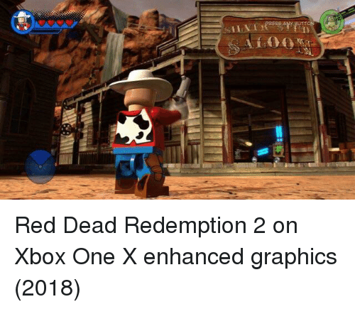 🅱️ 25+ Best Memes About Red Dead Redemption 2 | Red Dead