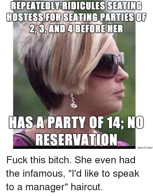 25 Best Memes About Id Like To Speak To A Manager Haircut Id