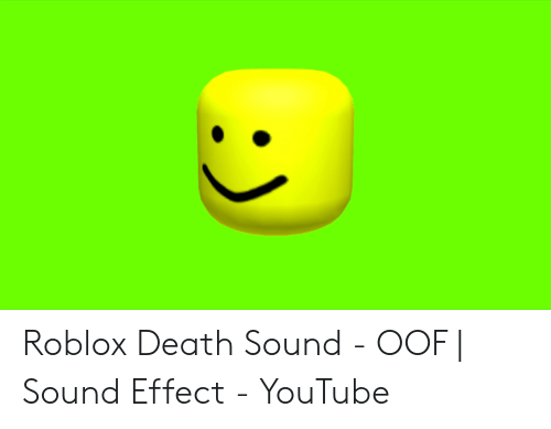 🅱️ 25+ Best Memes About Oof Sound   Oof Sound Memes