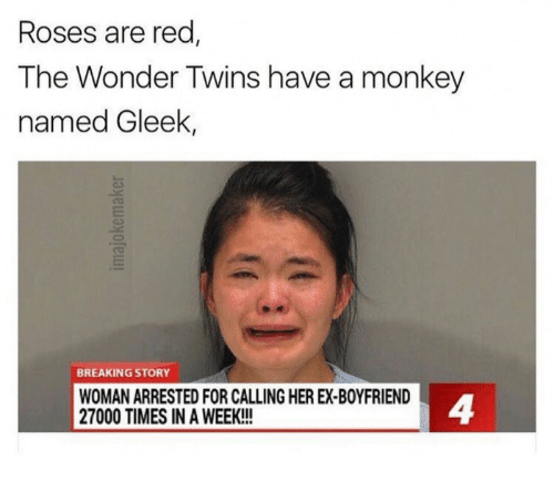 roses are red funny quotes