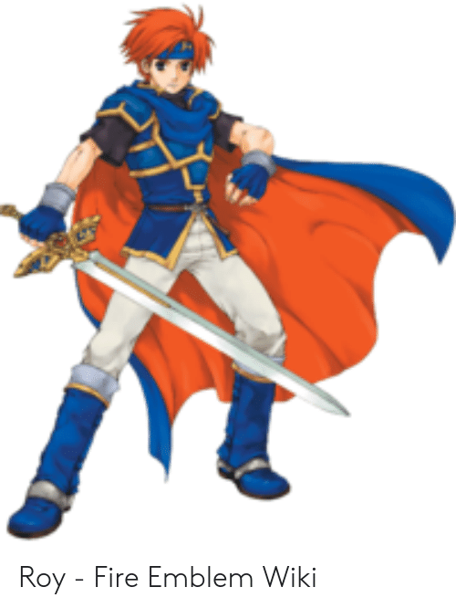 🅱️ 25+ Best Memes About Roy Fire Emblem | Roy Fire Emblem
