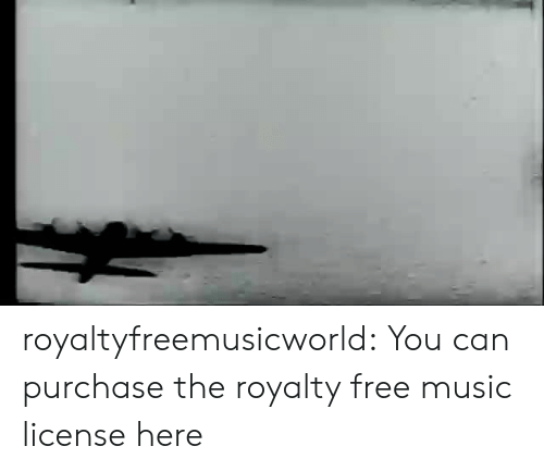 Purchase: royaltyfreemusicworld:  You can purchase the royalty free music license here