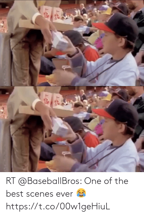 ballmemes.com: RT @BaseballBros: One of the best scenes ever 😂  https://t.co/00w1geHiuL