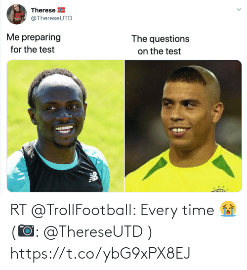 Trollfootball: RT @TrollFootball: Every time 😭  (📷: @ThereseUTD ) https://t.co/ybG9xPX8EJ