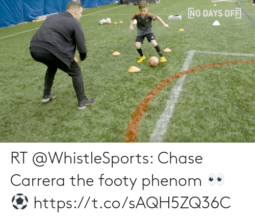 ballmemes.com: RT @WhistleSports: Chase Carrera the footy phenom 👀 ⚽️ https://t.co/sAQH5ZQ36C