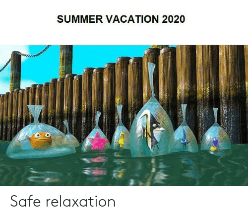 relaxation: Safe relaxation