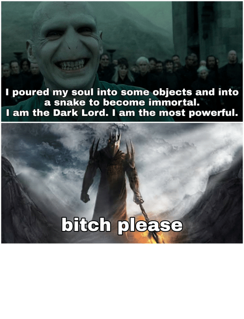existence: Sauron's master poured his will and soul into the whole existence of the universe