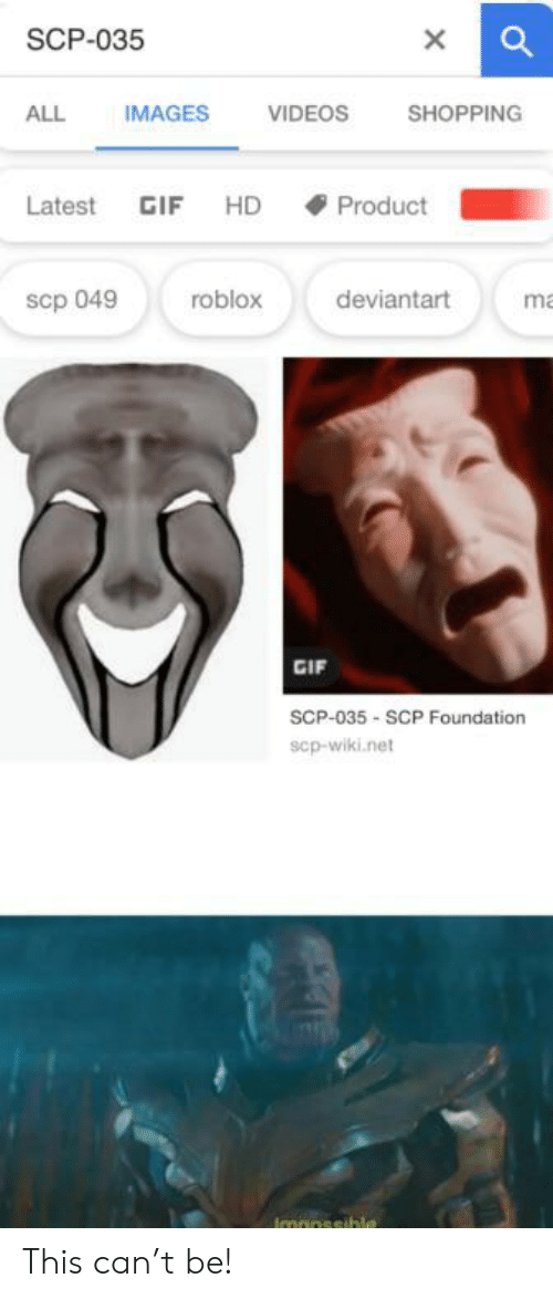 🅱️ 25+ Best Memes About Scp Wiki | Scp Wiki Memes