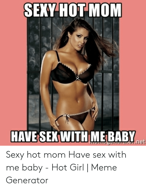 Hot sexede moms har sex
