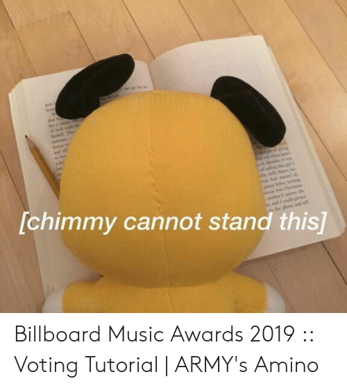 Billboard, Music, and Tutorial: shi  [chimmy cannot stand this]  the Billboard Music Awards 2019 :: Voting Tutorial   ARMY's Amino