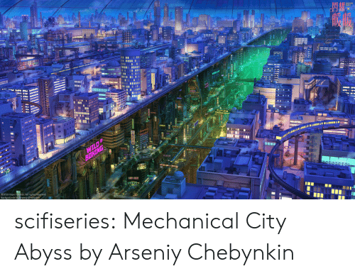 "highlight: SHINIOG  DIKKI  PIT  Daneng  Taniehe  SALE  Tenitae""  H L  FUTURE  HIGHLIGHT  e  Dancing  Teaight  WILD  BEHING  rera  HOTE  -4.  M S...  02019 Paper Games. All rights reserved.  Backgrounds by Arseniy Chebynkin scifiseries:  Mechanical City Abyss by Arseniy Chebynkin"
