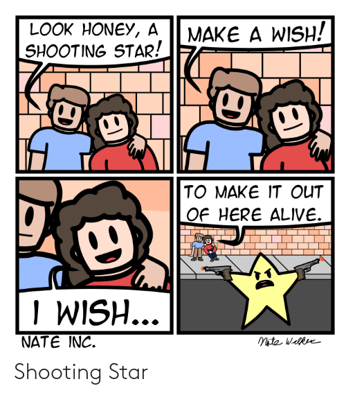 Shooting: Shooting Star