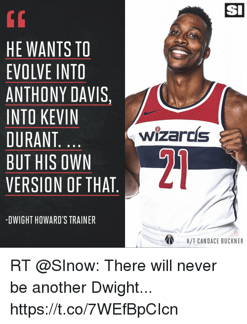 f62142de2914 Sl HE WANTS TO EVOLVE INTD ANTHONY DAVIS INTO KEVIN DURANT BUT HIS ...